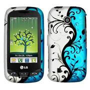 LG Cosmos Touch Case