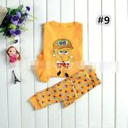 Spongebob Pyjamas