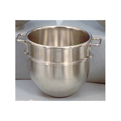 Stainless Steel Mixer Bowl 12 Quart - For 20-qt Mixer