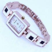 Womens White Watch