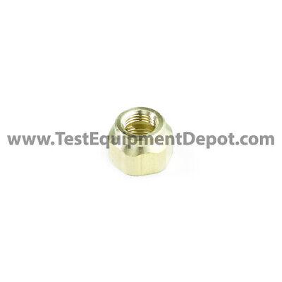 Yellow Jacket 41096 Valve Retaining Nut For Brute Ii Series Manifolds