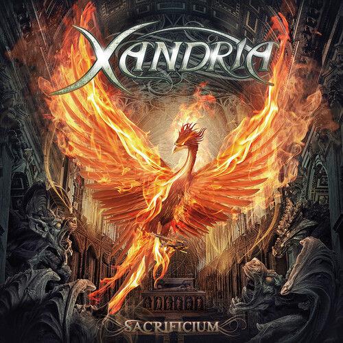 Xandria - Sacrificium [New CD]
