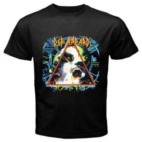 Def Leppard Hysteria Shirts : def leppard hysteria shirt ebay ~ Russianpoet.info Haus und Dekorationen