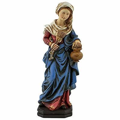 """VILLAGE GIFT IMPORTERS 8"""" Kitchen Madonna Statue"""