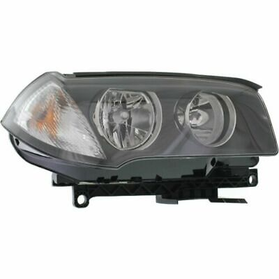 2007 2008 2009 2010 Fits For BMW X3 Halogen Headlight Right Passenger Side