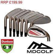 Mens Golf Club Iron Sets