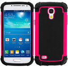 Water Resistant Cell Phone Cases, Covers & Skins for Samsung Galaxy S4