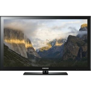 "Samsung LN40E550 40"" HD TV"