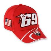Nicky Hayden Hat