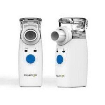 Portable Travel Pocket Mesh Nebulizer Battery Operated Free Shipping