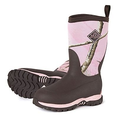 Muck Boot Rugged II Youth Performance Outdoor Sport Boot RG2-4RAP