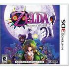 The Legend of Zelda: Majora's Mask 3D Video Games