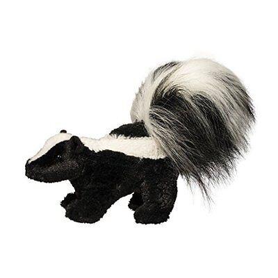 "Douglas Toys Striper Skunk, 8"""
