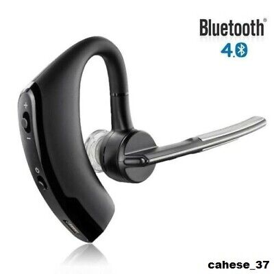 Wireless Bluetooth 4.0 Headsets In Ear HandsFree Earphone Car Kit Music Stero