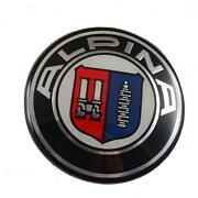 Alpina Sticker