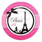 Paris Placemats
