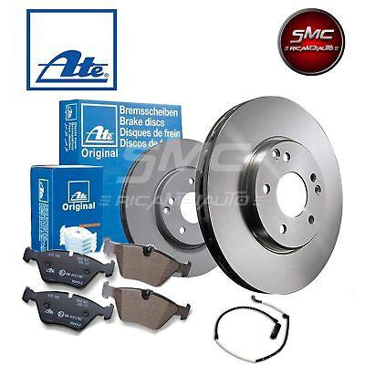 ORIGINAL ATE Bremsbel/äge mit VWK Bremsscheiben Vorderachse