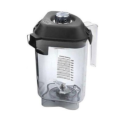 Container Pitcher Fits Vita-mix 32oz Advance 15981 Nsf Touch Go 2 69909