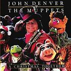 John Denver Christmas Vinyl Records
