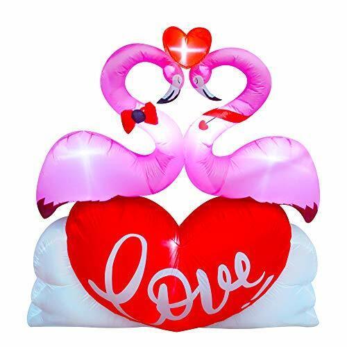 Inflatable Valentine