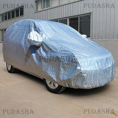100  Waterproof 10 Layer Suv Car Cover Crossover Off Road Minivan Storage Phsuv