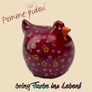 Keramik Huhn