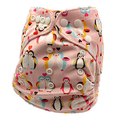 CUTE GIRLY REUSABLE MODERN BABY CLOTH