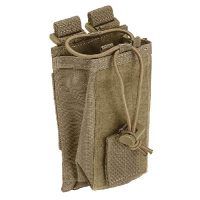 5.11 Tactical MOLLE Gear Vest//Belt Flex Med Pouch Medical Kit Ranger Green 56489