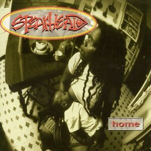 Spearhead-Home cd-Excellent condition cd + 1 other cd