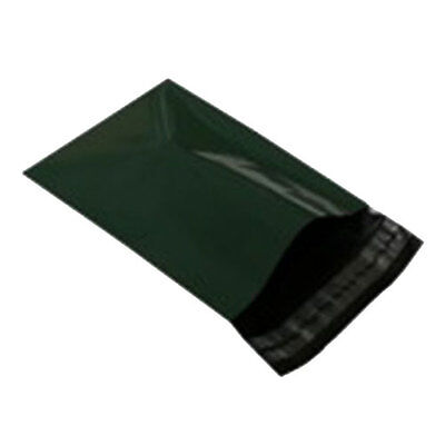 50 Olive Green 6.5