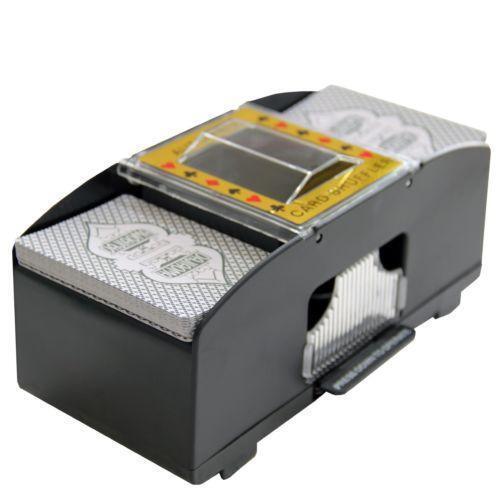 Automatic Card Shuffler Ebay