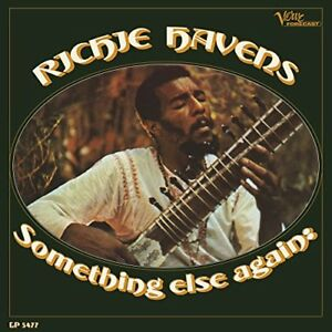 Disque vinyle neuf RICHIE HAVENS (Something else again) 1968