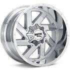 Moto Metal 22x10 Custom Wheels Wheels