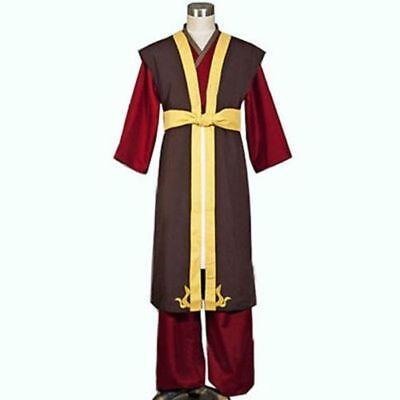 NEW!Zuko Cosplay - Avatar The Legend of Korra Costume Comtom (Zuko Costumes)