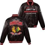 NHL Jacket