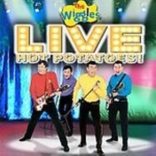 Wiggles CD: CDs