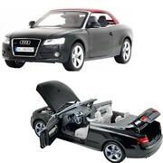Audi A5 Model