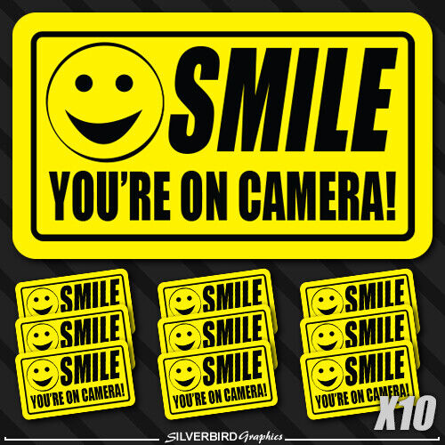 10 pack smile you