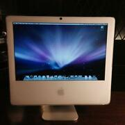 iMac 17 Intel