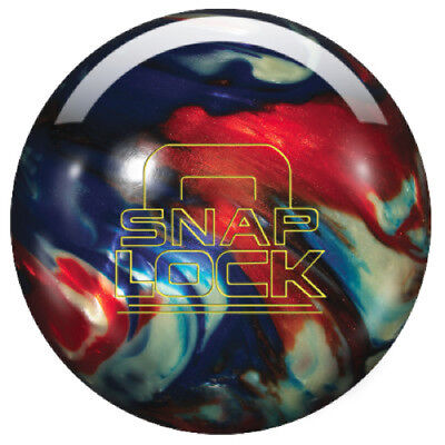 Storm Snap Lock Bowling Ball 1st Quality