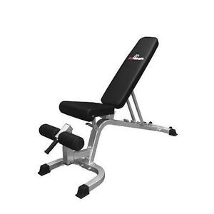AmStaff Fitness DF-2051 Flat/Incline/Decline Bench
