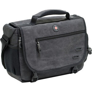 SwissGear-Zinc-DSLR-Camera-Messenger-Bag