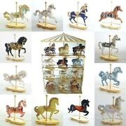 Franklin Mint Carousel