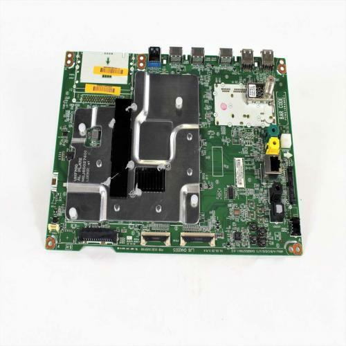 LG EBT64174323 Chassis Assembly
