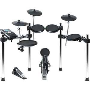 Alesis Forge Electronic Drum Kit (NEW IN BOX)