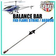 Helicopter Balance Bar