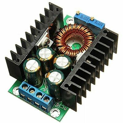 Dc-dc Cc Cv Buck Converter Step-down Power Module 7-32v To 0.8-28v 12a 300w Hot