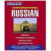 Pimsleur Russian