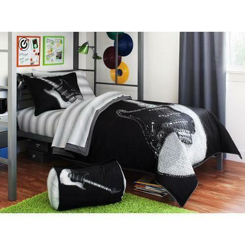 Teen Boys Twin Comforter Ebay