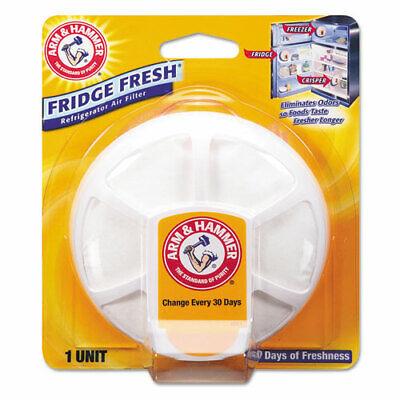 Fridge Fresh Baking Soda Unscented 8carton